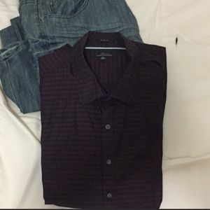 Men's Marc Anthony Button Down